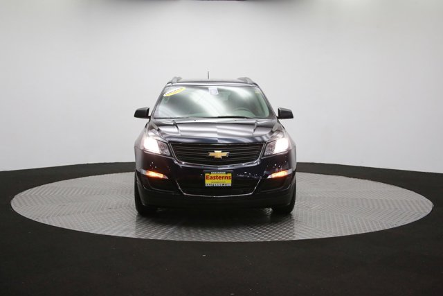 2017 Chevrolet Traverse for sale 123458 46