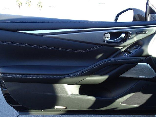 New 2017 Infiniti Q60 3.0t Premium RWD
