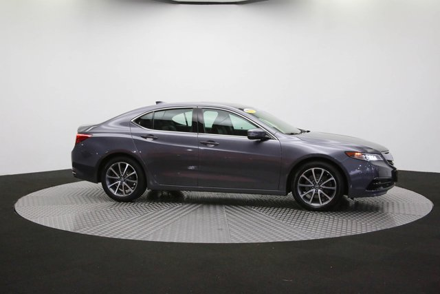 2017 Acura TLX for sale 124411 43