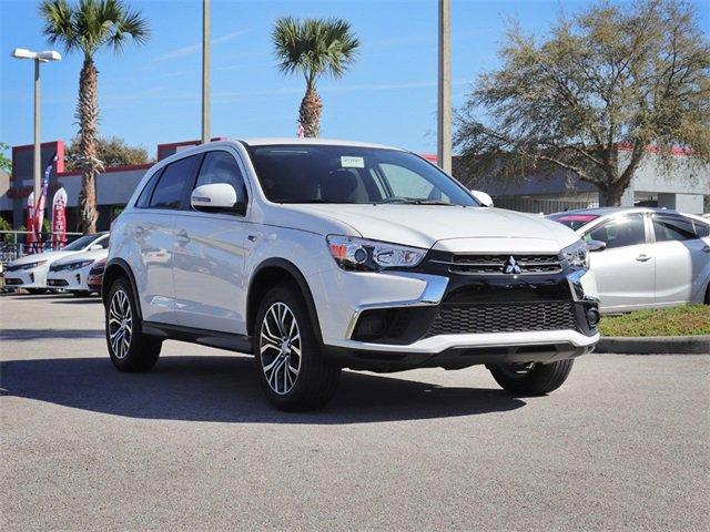 New 2019 Mitsubishi Outlander Sport in Orlando, FL