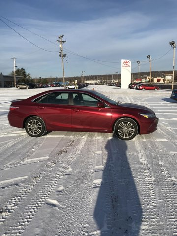 Used 2016 Toyota Camry in Iron Mountain, MI