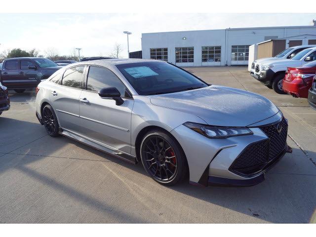 New 2020 Toyota Avalon in Hurst, TX