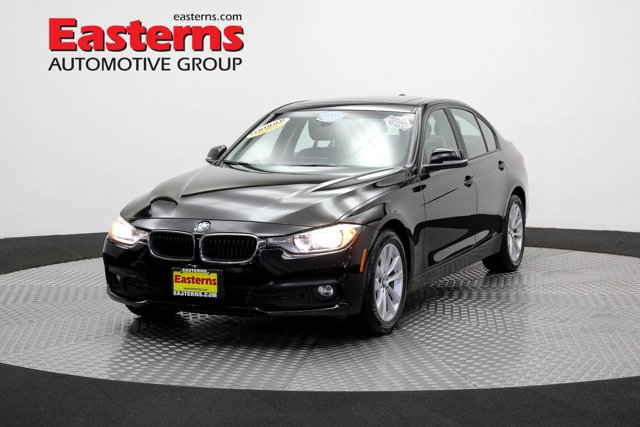 2016 BMW 3 Series for sale 125502 0
