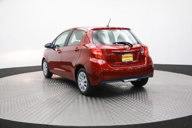 2017 Toyota Yaris for sale 120782 12