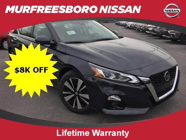 New 2019 Nissan Altima in Murfreesboro, TN