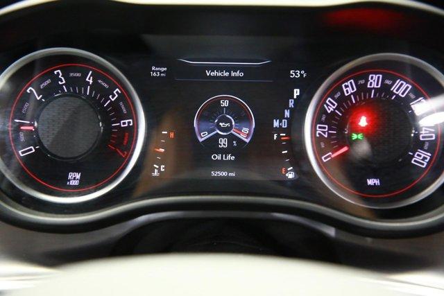 2017 Dodge Challenger for sale 124494 9
