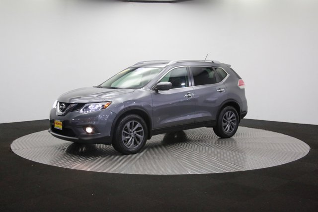 2016 Nissan Rogue for sale 121371 52
