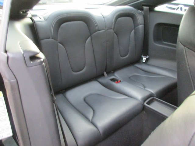 Photo 12 of this used 2010 Audi TT vehicle for sale in San Rafael, CA 94901