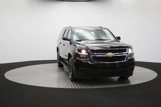 2018 Chevrolet Suburban for sale 124853 47