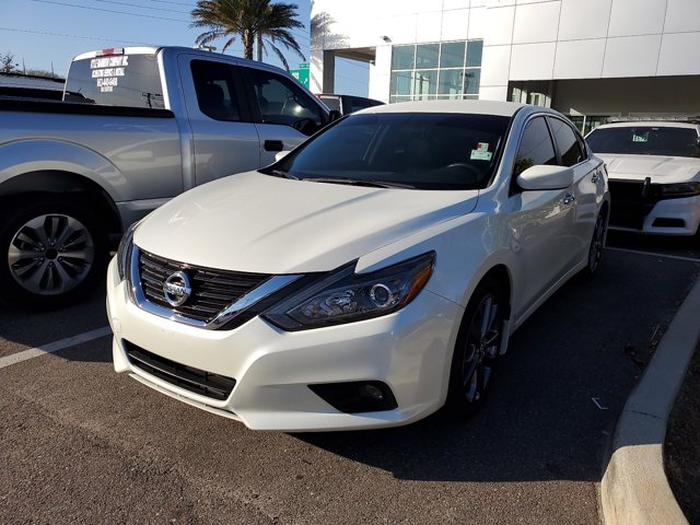 Used 2018 Nissan Altima in Fort Worth, TX