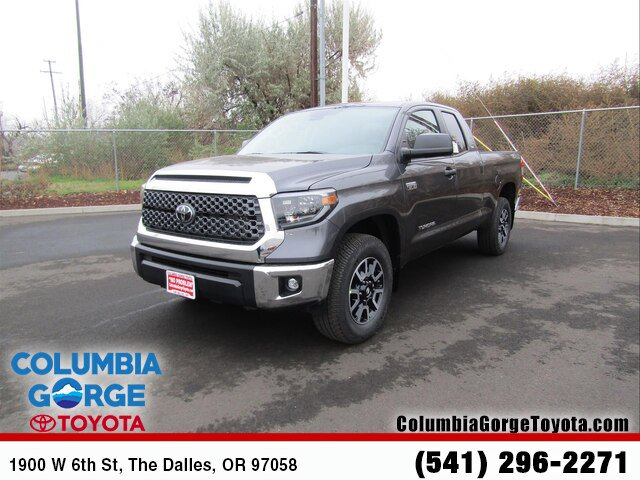 New 2020 Toyota Tundra in The Dalles, OR