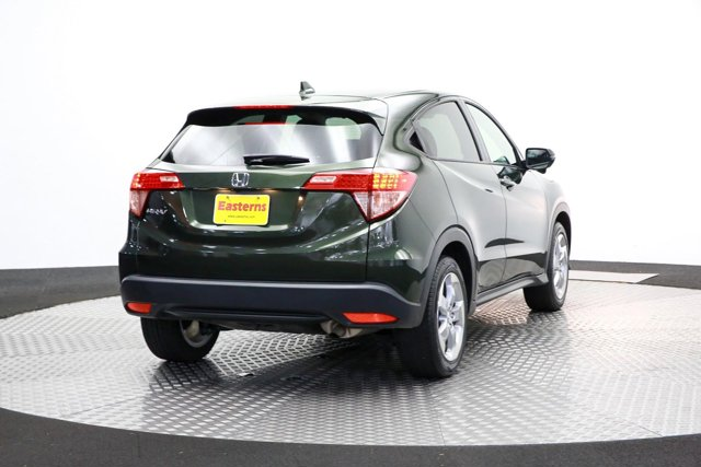 2017 Honda HR-V for sale 123991 4