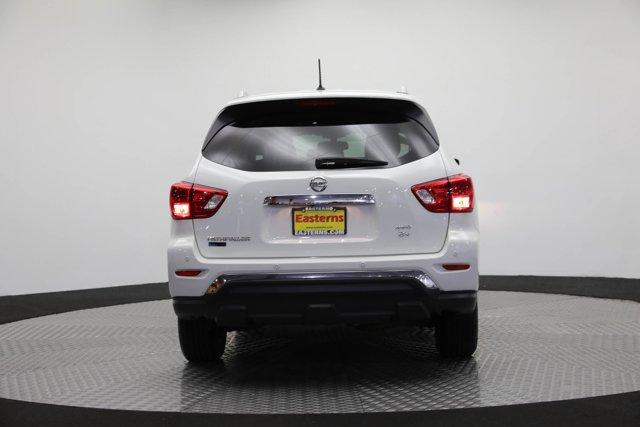 2018 Nissan Pathfinder for sale 125286 5