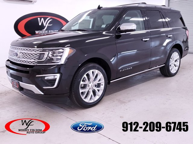 New 2019 Ford Expedition in Baxley, GA