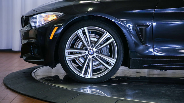 Used 2016 BMW 4 Series 4dr Sdn 435i RWD Gran Coupe
