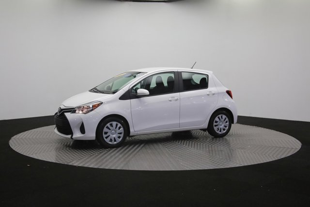 2017 Toyota Yaris for sale 121032 64