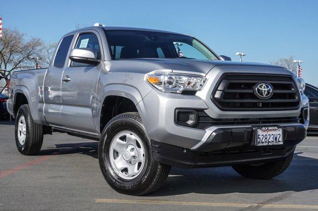 Used 2020 Toyota Tacoma 4WD