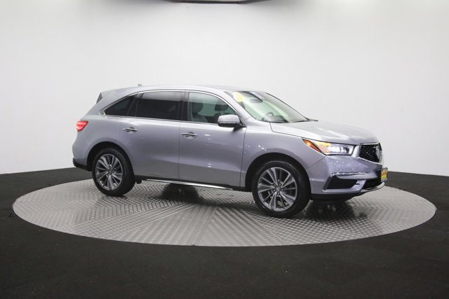 2017 Acura MDX for sale 120460 57