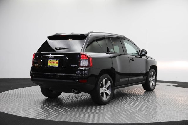 2017 Jeep Compass for sale 125122 4