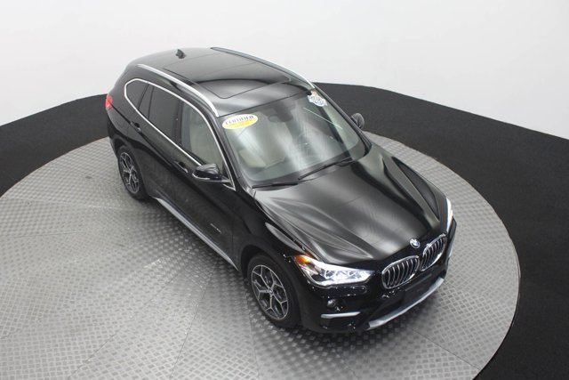 2017 BMW X1 for sale 123970 2