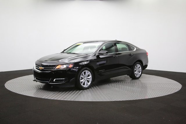 2019 Chevrolet Impala for sale 124314 49