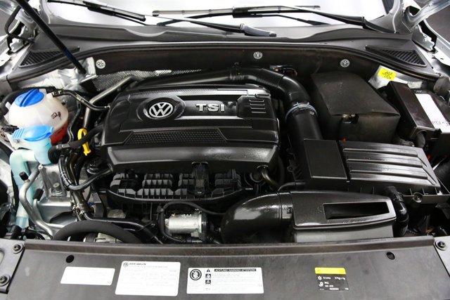 2017 Volkswagen Passat for sale 123056 6