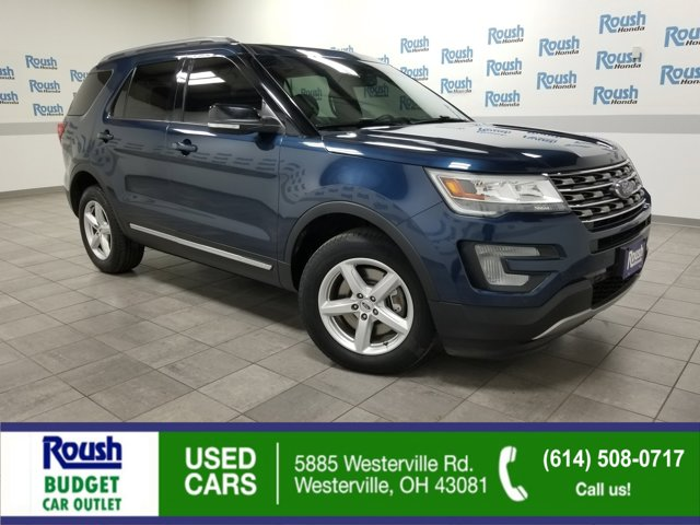 Used 2016 Ford Explorer in Westerville, OH
