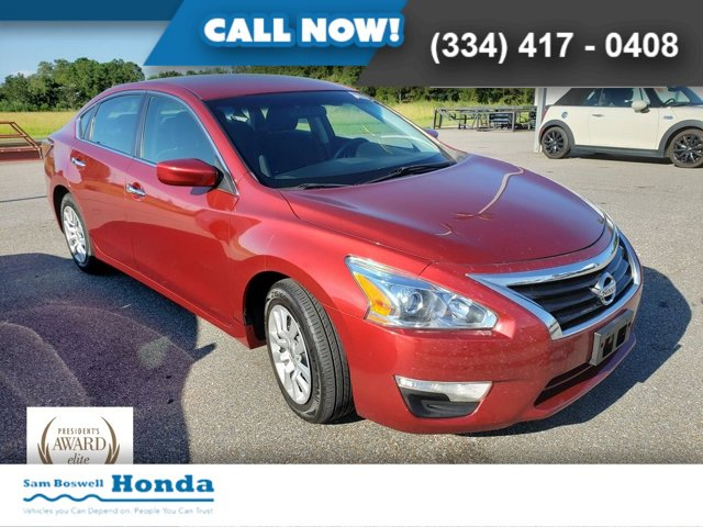 Used 2015 Nissan Altima in Enterprise, AL