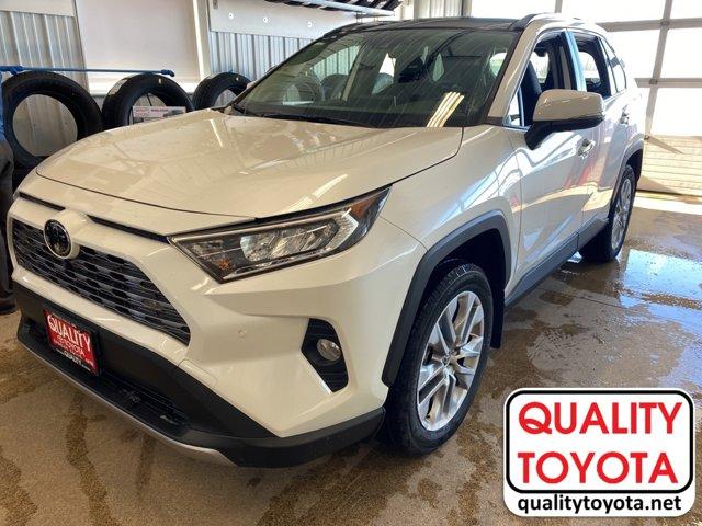 New 2020 Toyota RAV4 in ,
