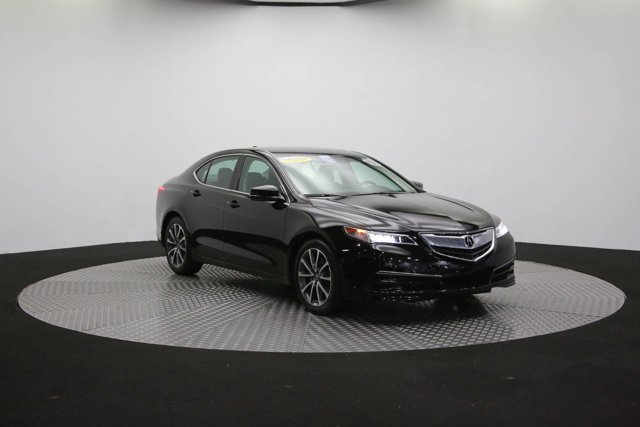 2017 Acura TLX for sale 124414 45