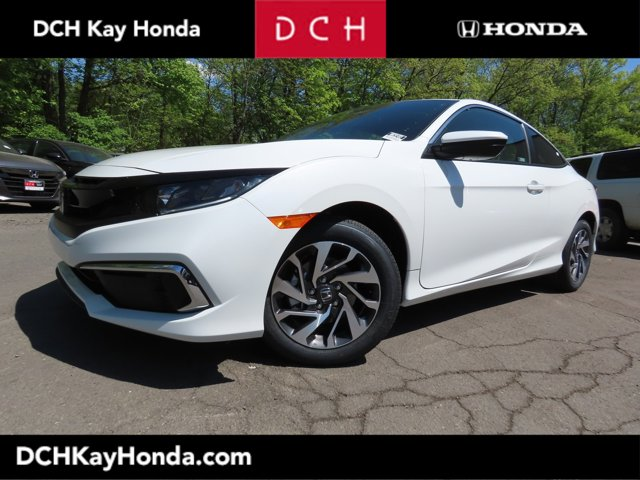New 2019 Honda Civic Coupe in Eatontown, NJ