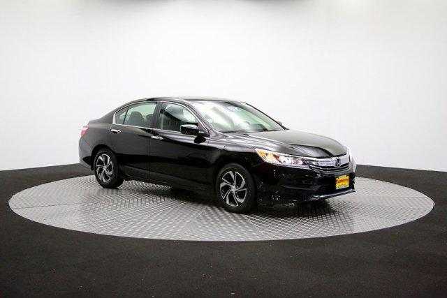 2017 Honda Accord for sale 123729 44