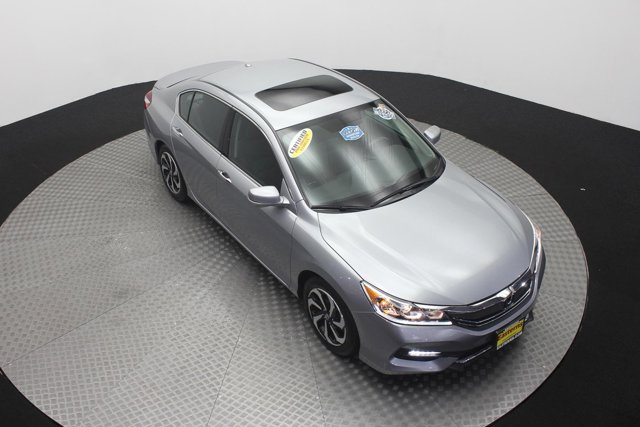 2017 Honda Accord for sale 124412 2