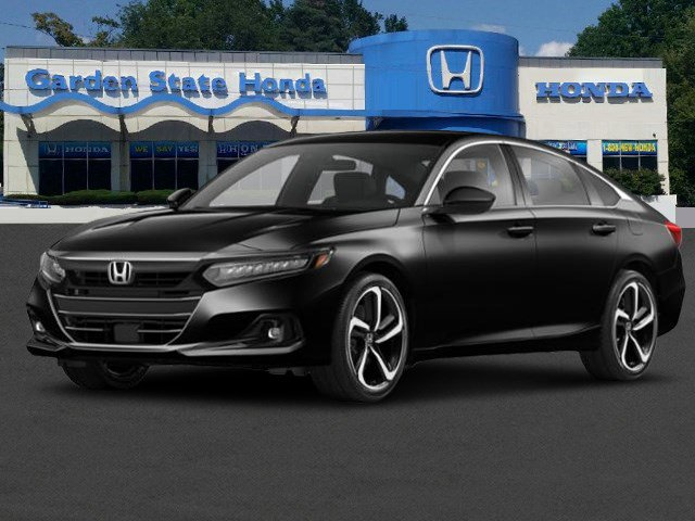 2021 Honda Accord Sedan Sport