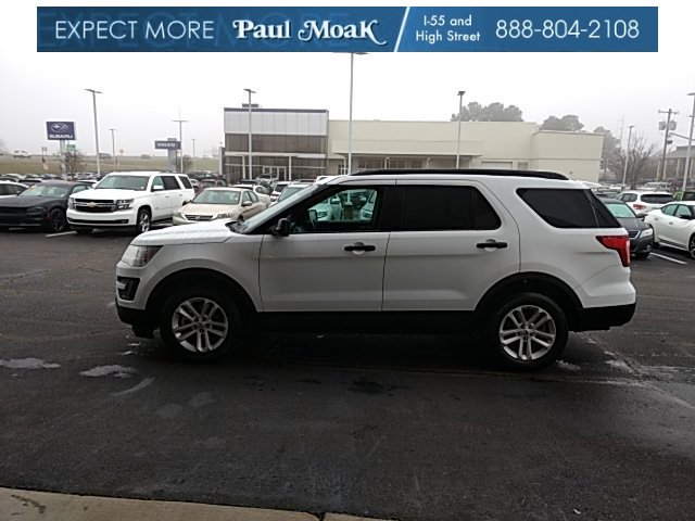 Used 2016 Ford Explorer in Jackson, MS