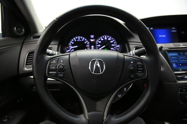 2017 Acura RLX for sale 124193 13