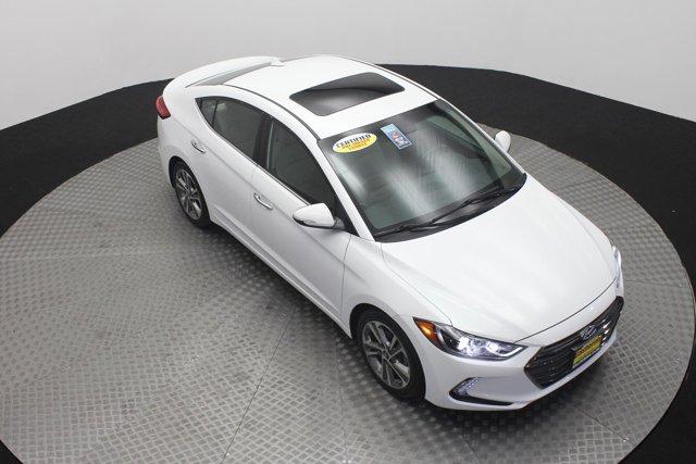 2017 Hyundai Elantra for sale 124258 2