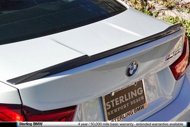2020 BMW M4 CS