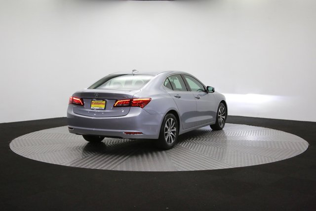 2017 Acura TLX for sale 124543 35