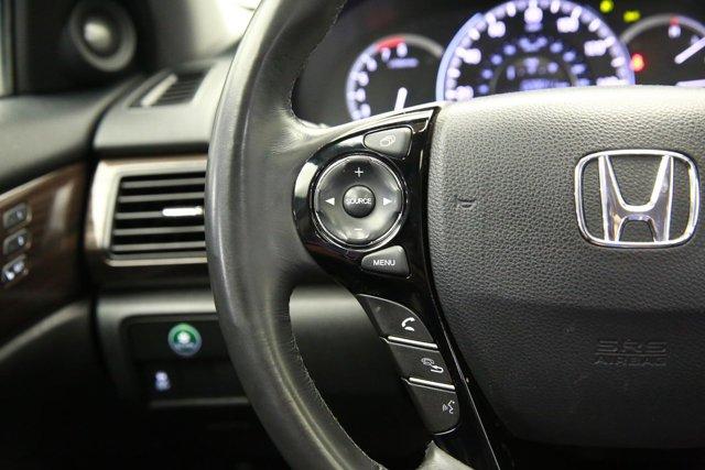 2017 Honda Accord for sale 124412 14