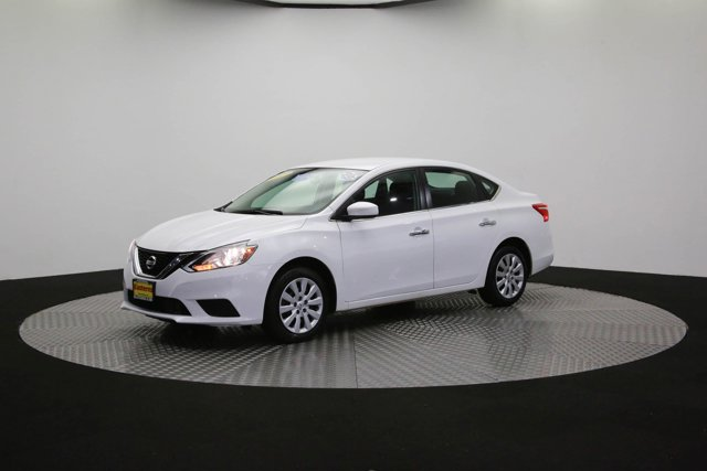 2018 Nissan Sentra for sale 124699 51