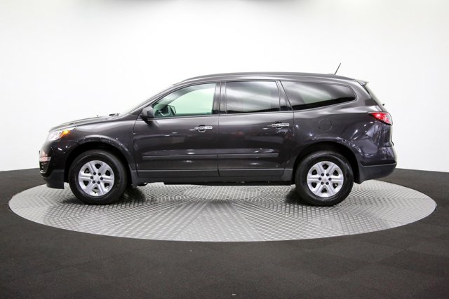 2017 Chevrolet Traverse for sale 123243 57