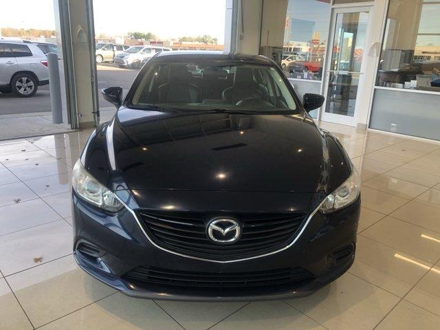 Used 2016 Mazda Mazda6 in Henderson, NC