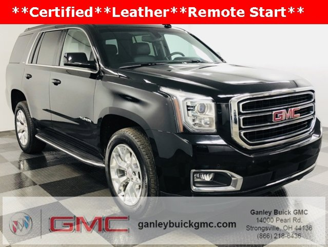 Used 2017 GMC Yukon in Cleveland, OH