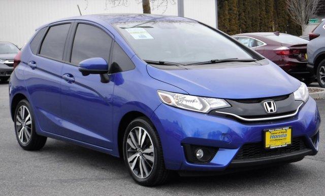 Used 2017 Honda Fit in Coeur d'Alene, ID
