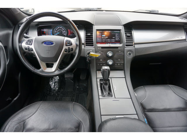 Used 2014 Ford Taurus in College Station, TX