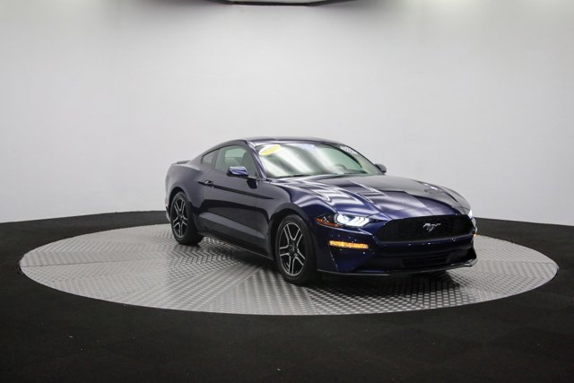 2019 Ford Mustang for sale 121843 43