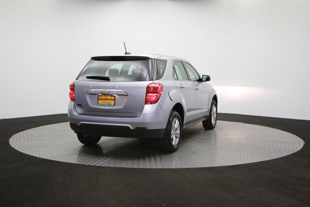 2017 Chevrolet Equinox for sale 123781 34