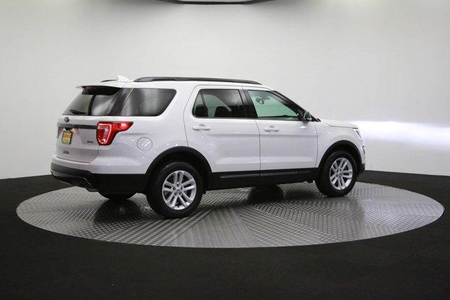 2017 Ford Explorer for sale 125558 38