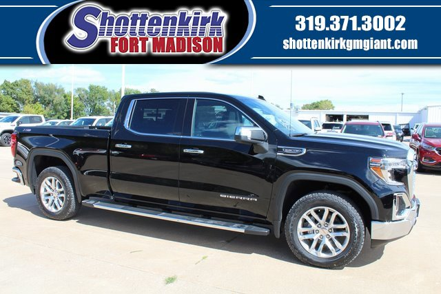 New 2020 GMC Sierra 1500 in Fort Madison, IA